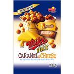 (まとめ買い)【期間限定】【ケース販売】フリトレー マイクポップコーンミックス キャラメル&チーズ味 100g×12袋×5セット