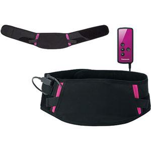 ビューティトレーニング ラン・ウォーク用ウエスト ピンク Mサイズ ES-WB60-PM