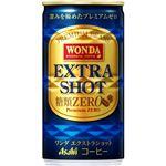 【ケース販売】ワンダ エクストラショット 185g×30本