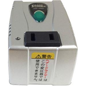 カシムラ 海外旅行用変圧器ダウントランス NTI-34