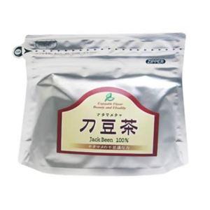 高味園 ナタ豆茶(なたまめ茶) 100% 3g×32包 - 拡大画像