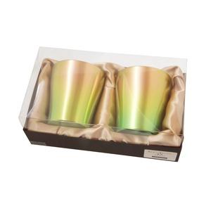 新潟県燕産 HORIE製 チタン製 二重タンブ...の関連商品2