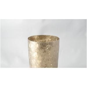 HORIE チタン二重タンブラー 窯創り ライト 270cc ゴールド