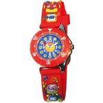 子供用腕時計 ベビーウォッチ ジップザップ ロボット