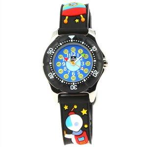 子供用腕時計 ベビーウォッチ ジップザップ コスモス - 拡大画像