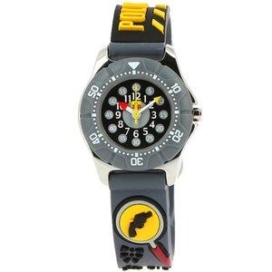 子供用腕時計 ベビーウォッチ ジップザップ ポリス - 拡大画像