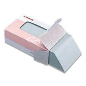 キヤノン Canon 名刺 両面マットコート グレー 3517A030 1箱(500枚) h01