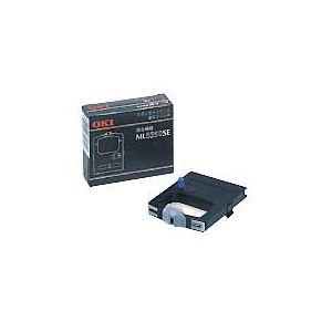 沖データ OKI プリンターリボンカートリッジ RN6-00-004 1箱(6本) h01