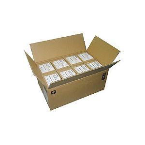 片面マットコート 名刺サイズ ホワイト 500枚入×16箱