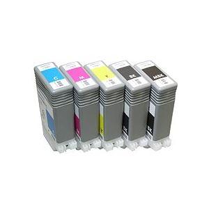 グラフテック インクタンク シアン 130ml 染料 IJ-91001C 1個 h01