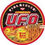 日清焼そば U.F.O. 129g 12個入