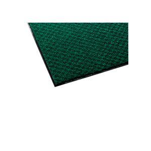 テラモト 吸水用マット テラレインライト 屋内用 600×900mm 緑 MR-027-140-1 1枚