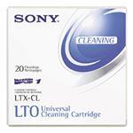 ソニー LTOクリーニングカートリッジ LTX-CLR 1巻