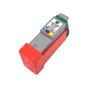 ECI-C24C リサイクルインクカートリッジ (キヤノン(Canon):BCI-24CLR互換) h01
