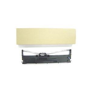 (まとめ)カセットリボンVP-930RC汎用品黒1本【×3セット】