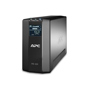 APC UPS 無停電電源装置 RS 400 400VA/240W BR400G-JP 1台