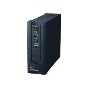 オムロン UPS 無停電電源装置 正弦波出力 800VA/500W BY80S 1台 - 拡大画像