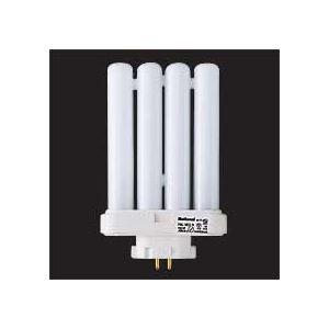 パナソニック ツイン蛍光灯 ツイン2パラレル 36W形 昼白色 FML36EX-N 1個