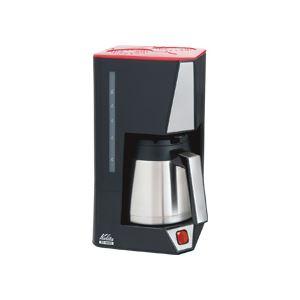 ステンレスコーヒーメーカー 10杯用 EC-103P - 拡大画像