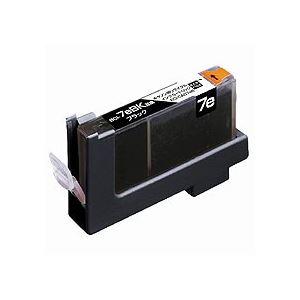 ECI-CA07EB リサイクルインクカートリッジ (キヤノン(Canon):BCI-7eBK互換) h01
