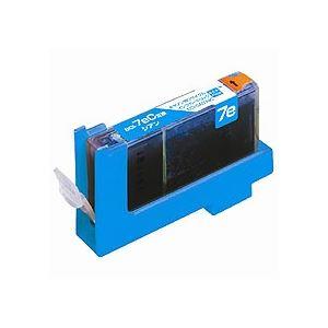 ECI-CA07EC リサイクルインクカートリッジ (キヤノン(Canon):BCI-7eC互換) h01