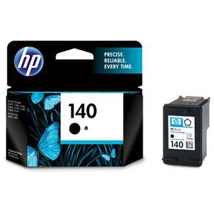 HP140 プリントカートリッジ 黒 CB335HJ 1個 【×3セット】 h01