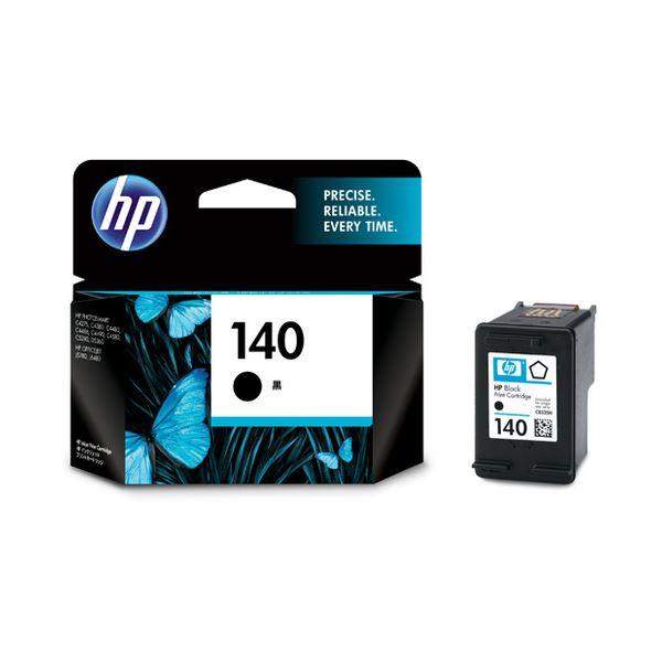 HP140 プリントカートリッジ 黒 CB335HJ 1個 【×3セット】f00