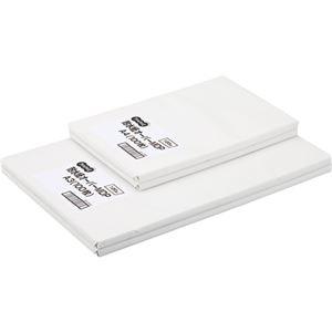 (まとめ) TANOSEE 耐水紙オーパーMDP F15 A4 1冊(100枚) 【×2セット】