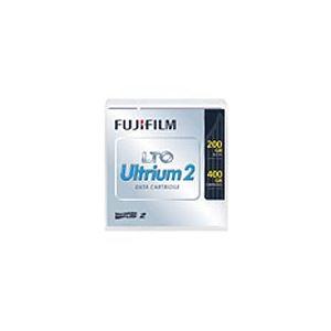 富士フィルム FUJI LTO Ultrium2 データカートリッジ 200GB LTO FB UL-2 200G J 1巻 h01