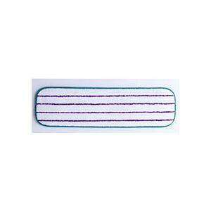 イージークリーン フラットモップ(緑)2枚入 - 拡大画像