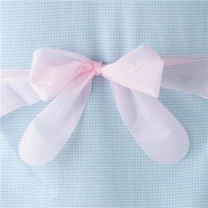 (まとめ) 宇都宮製作 ポリエプロン ディスポタイプ M ピンク 1パック(50枚) 【×3セット】