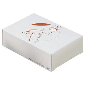 (まとめ) 上越 高級あぶらとり紙 1パック(1000枚) 【×5セット】 - 拡大画像
