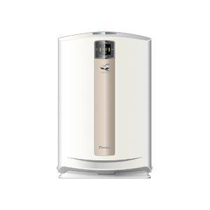 加湿空気清浄機 うるおい光クリエール ACK70P-W - 拡大画像