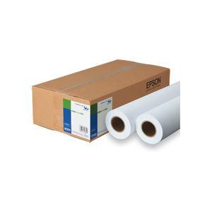 エプソン EPSON 普通紙(薄手) A1ロール 594mm×50m EPPP64A1 1箱(2本)