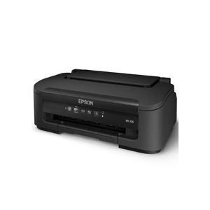 エプソンEPSONビジネスインクジェットプリンターA4PX-1051台