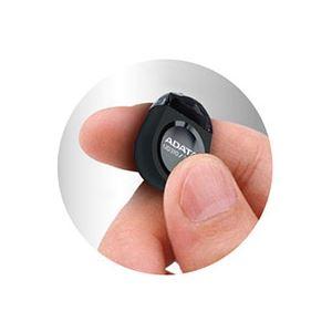 エーデータ USBメモリー 2.0規格 32GB レッド AUD310-32G-RRD 1個 【×2セット】 h03