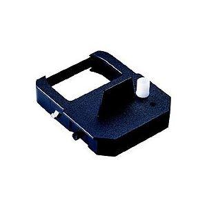 (まとめ)セイコープレシジョンタイムレコーダ用インクリボン黒TP-1051SB1個【×4セット】
