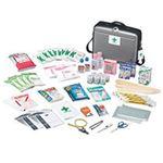 コクヨ 救急用品セット(防災の達人) 多人数タイプ DRK-QL1C 1セット