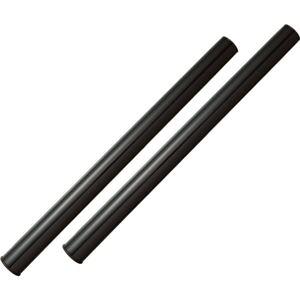 (まとめ)スイデンWet&Dryクリーナー用直径32塩ビ直管パイプSAV-110R用1セット【×2セット】