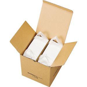 (まとめ)スバル紙販売補充用詰替えティッシュレギュラーサイズ2000組1パック【×5セット】
