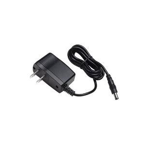カシオ CASIO プリンター電卓用ACアダプター AD-A60024SJ-P1-OP1 1個 - 拡大画像