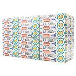 (まとめ)スコッティ キッチンタオルボックス 150枚(75組) 3箱入×12パック