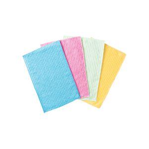 (まとめ)マイクロダスター カラー 12枚入×3パック - 拡大画像