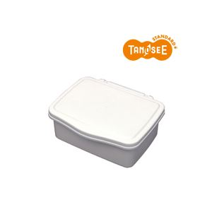 (まとめ)TANOSEE 流せるトイレクリーナー グレープフルーツの香り ケース入 30枚入×24パック