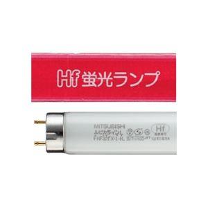 (まとめ)Hf蛍光ランプルピカライン32形電球色×25本