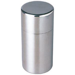 ステンレス茶筒 L 400ml