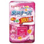 (まとめ) 大日本除蟲菊 虫コナーズ リキッドタイプ 180日 ローズフラワーの香り 1個 【×5セット】