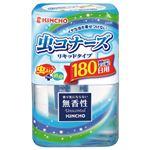 (まとめ) 大日本除蟲菊 虫コナーズ リキッドタイプ 180日 無香性 1個 【×5セット】
