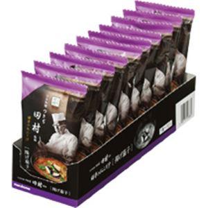 (まとめ)つきぢ田村 揚げ茄子汁 10食入