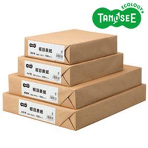 TANOSEE 板目表紙 B5 100枚入